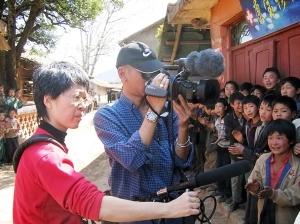 林偉鴻先生(紀錄片工作者、攝影師)